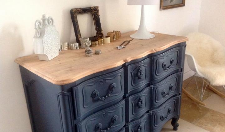 Réutiliser vos anciens meubles, les astuces
