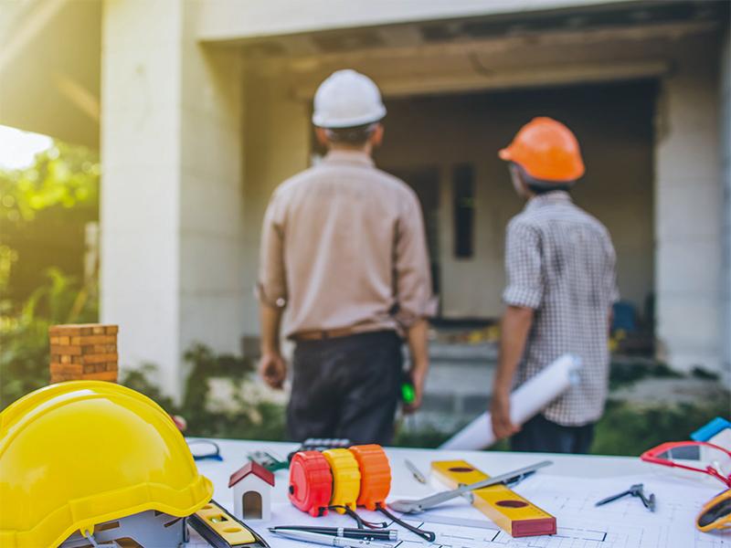 Construire sa première maison : ce qu'il faut savoir