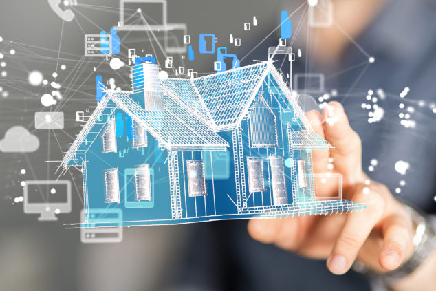 Maison connectée : avantages et inconvénients