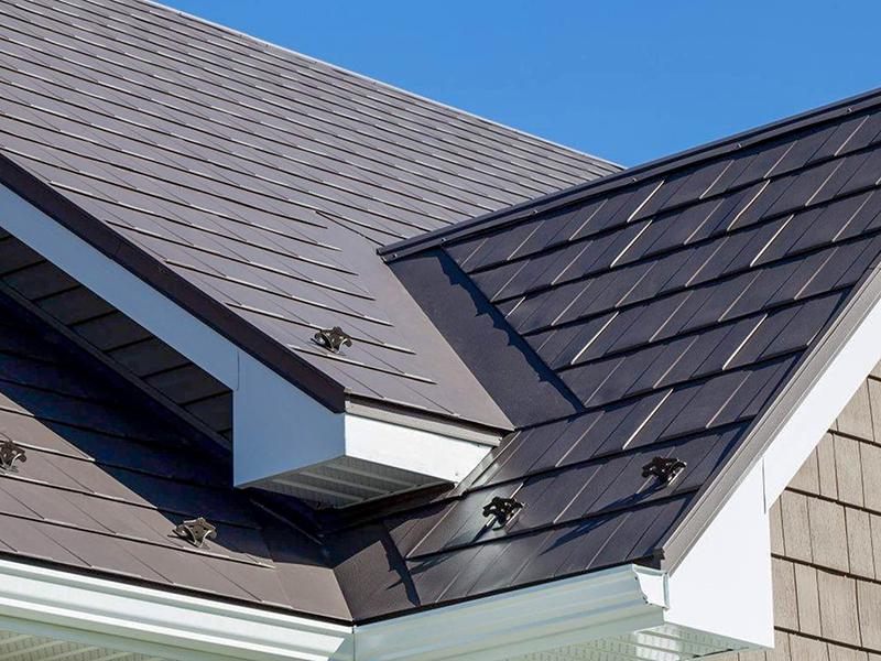 La toiture en métal, convient-elle à votre maison ?